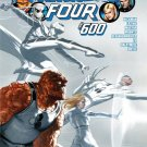 Fantastic Four #600 near mint comic (2011)