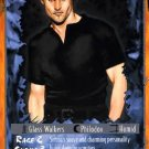 Rage Simon Gentle (Unlimited Edition) near mint card