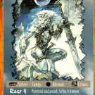 Rage Sofya Softkiller (Unlimited Edition) near mint card
