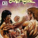 Bruce Lee #6 near mint comic (1994)