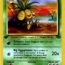 Pokemon Exeggutor (Jungle) #35/64 near mint card Uncommon