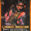 Rage Thomas Kachina (Unlimited Edition) near mint card