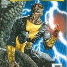 Black Adam #6 near mint comic (2008)
