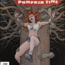 Vamps #2 near mint comic (1999) Vertigo Pumpkin Time
