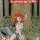 Vamps #3 near mint comic (1999) Vertigo Pumpkin Time
