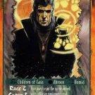 Rage True Silverheels (Limited Edition) near mint card