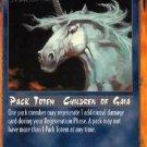 Rage Unicorn (Unlimited Edition) near mint card