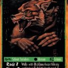 Rage Walks-with-Might (Unlimited Edition) near mint card