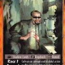 Rage Carleson Ruah (Unlimited Edition) near mint card