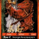 Rage Bron Mac Fionn (Unlimited Edition) near mint card