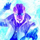 Mass Effect Invasion #2 near mint comic (2011)