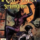 Catwoman #1 (1997) near mint comic
