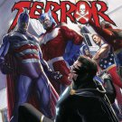 BLACK TERROR #3 near mint comic (2009) DYNAMITE