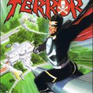 Black Terror #2 near mint comic (2008)