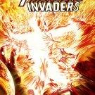 AVENGERS INVADERS #8 (2009) near mint comic
