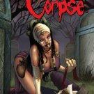 The Living Corpse #4 near mint comic  Zenescope