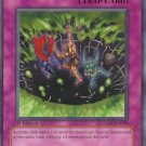 Yugioh Giant Trap Hole (CSOC-EN080) Unlimited Edition near mint card Common
