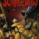 Batman Scarecrow Year One One Shot (Squarebound) near mint comic