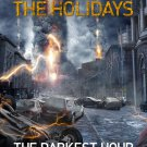 The Darkest Hour mini movie poster