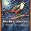 Rage Falcon (Limited Edition) near mint card