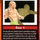 Rage Feint (Unlimited Edition) near mint card