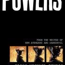 Powers #11 (ICON) near mint comic Brian Bendis