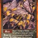 Rage Gaffling Pest (Unlimited Edition) near mint card