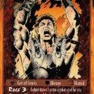 Rage Golgol Fangs-First (Unlimited Edition) near mint card
