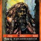 Rage Goll Mac Mourna (Unlimited Edition) near mint card