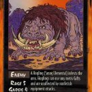 Rage Hogling (Limited Edition) near mint card