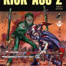 Kick-Ass 2 #6 near mint comic