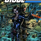 G. I. Joe Infestation #2 (IDW) near mint comic