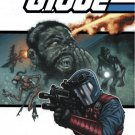 G.I. Joe Infestation #1 (IDW) near mint comic (2011)