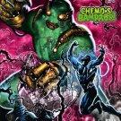 The Outsiders #31 (2010) near mint comic