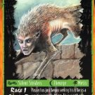 Rage Passer (Unlimited Edition) near mint card