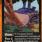 Rage Pentex Forestry Team (Unlimited Edition) near mint card