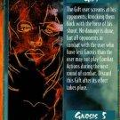 Rage Scream of Gaia (Unlimited Edition) near mint card