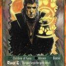 Rage True Silverheels (Unlimited Edition) near mint card