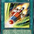 Yugioh Rocket Pilder (ABPF-EN051) 1st edition near mint card Common