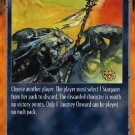 Rage Journey Onward (Limited Edition) near mint card