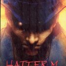 Hatter M The Looking Glass Wars #3 near mint comics