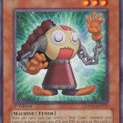 Yugioh Iron Chain Coil (CSOC-EN020) unlimited edition near mint card Common