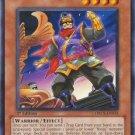 Yugioh Upstart Golden Ninja (ORCS-EN031) unlimited edition near mint card Common