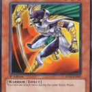 Yugioh Hayabusa Knight (5DS3-EN007) 1st edition near mint card Common