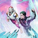 Superman: World of New Krypton #10 near mint comic