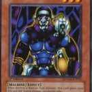 Yugioh Kinetic Soldier (SDMM-EN010) 1st edition near mint card Common
