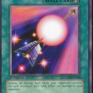 Yugioh Spell Shattering Arrow (SDZW-EN018) 1st edition near mint card Common