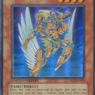 Yugioh Harvest Angel of Wisdom (CSOC-ENSE1) Limited Edition near mint card Super Rare Holo