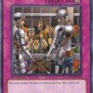 Yugioh Royal Prison (ORCS-EN079) unlimited edition near mint card Silver Letter Rare