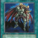 Yugioh The Warrior Returning Alive (5DS1-EN023) 1st edition near mint card Common